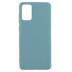 Чехол ERBORD Slim до Samsung Galaxy S20+ Plus, Blue