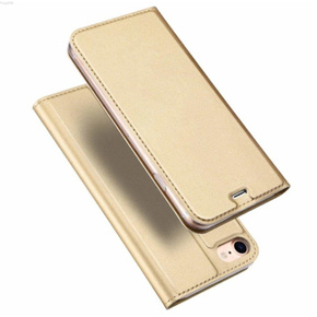 Чохол Dux Ducis для iPhone 7/8/SE 2020, SkinPro, Gold
