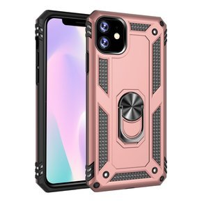 Чохол ERBORD NOX до iPhone 11, Rose Gold
