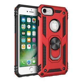 Чохол ERBORD NOX до iPhone 6/6S/7/8/SE 2020, Red