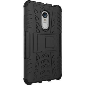 Чохол Tire Armor до Xiaomi Redmi Note 4, Black